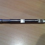 Single Piece Stainless Steel Firing Pin