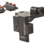 Williams Receiver Peep Sight with Front Fire Sight