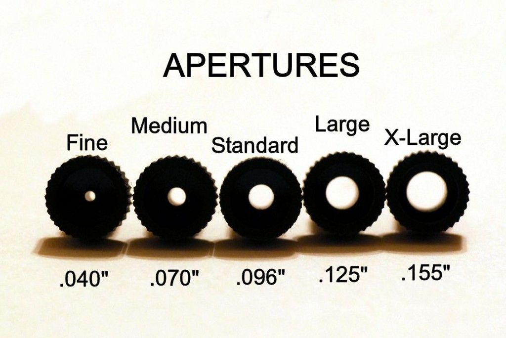 Skinner Sight Apertures - MarlinSpares comMarlinSpares com